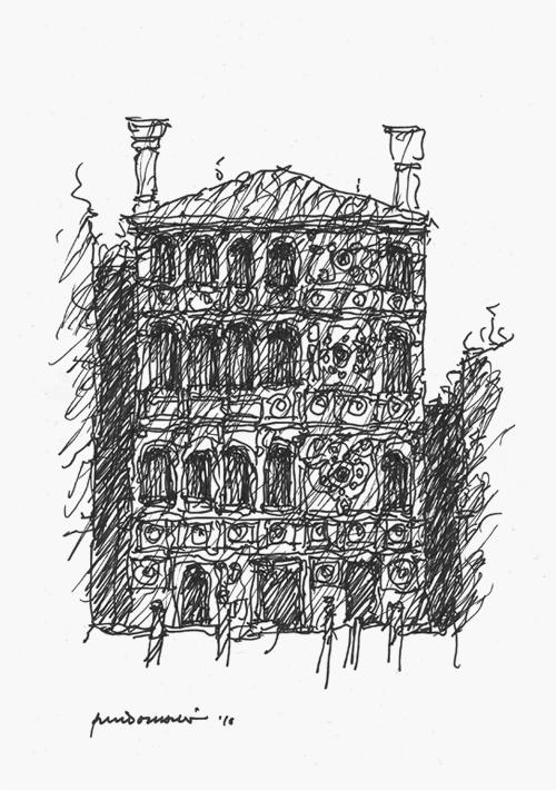 zeichnung-venedig-rudolf-deil-06